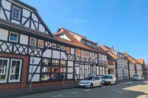 1 Zimmer Wohnung in Wolfsburg