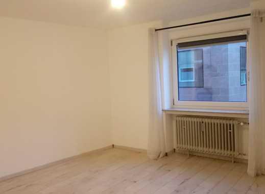 Gepflegte 1-Zimmer-Wohnung mit Einbauküche in Nürnberg