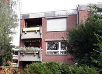 Schöne 2-Zimmer-Wohnung mit Balkon in