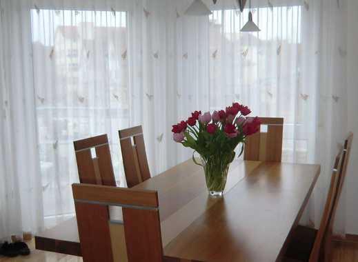 Sonnige 3,5-Zimmer-Wohnung mit Balkon und EBK in Freudenstadt (Kreis)