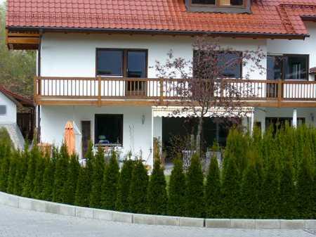 Großzügige EG-3-Zimmerwohnung in Utting/Ammersee, Landkr. Landsberg/Lech in Utting am Ammersee