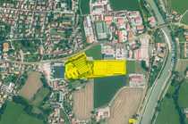 Gewerbeareal als Grundstück oder Mieterbau