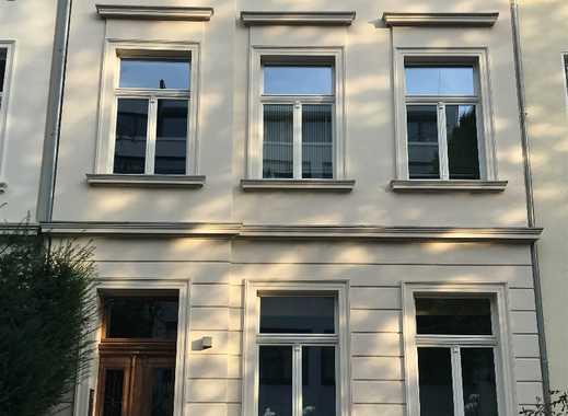 Schönes Gründerzeithaus in der Bonner Südstadt