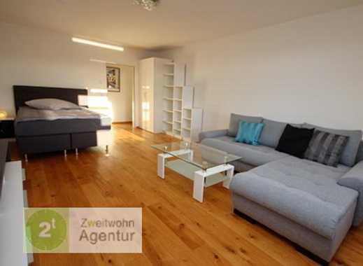 Möblierte 2-Zimmer-Wohnung  Ratingen-Lintorf, Hülsenbergweg