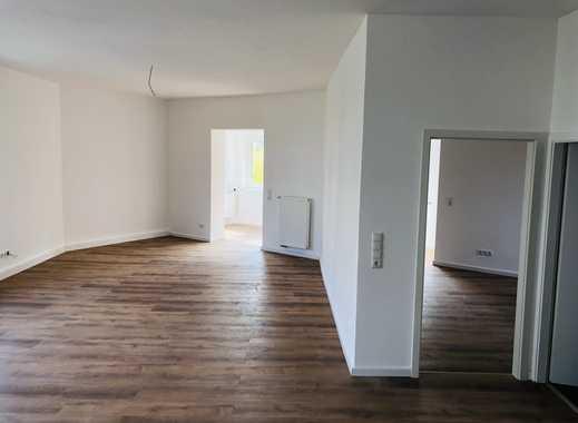 Stilvolle, sanierte 4-Zimmer-Wohnung mit gehobener Innenausstattung in Sachsenhausen -  Holbeinstr.
