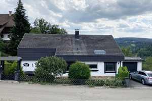 6 Zimmer Wohnung in Rottweil (Kreis)