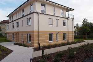 2 Zimmer Wohnung in Coburg