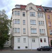 Renditestarke 3-Zimmer-Wohnung in ruhiger zentraler