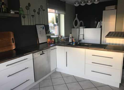 Helle 4-Zimmer-Wohnung in ruhiger Lage mit Balkon in Duisburg-Baerl