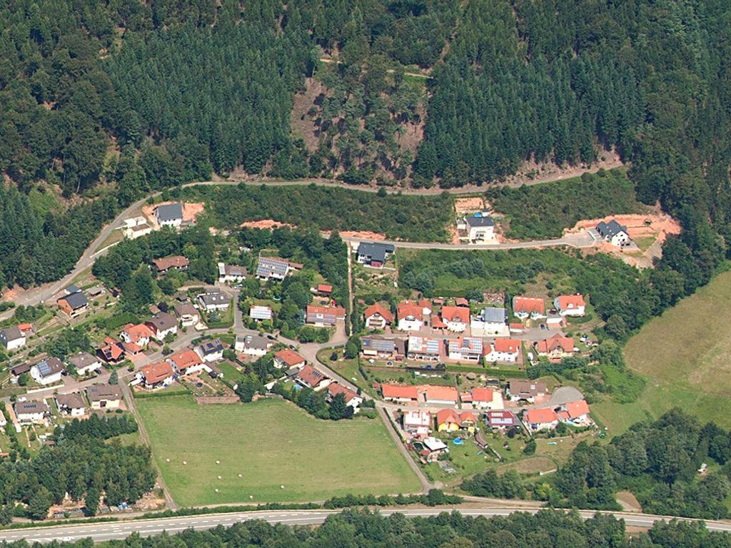 Neubaugebiet Am Heißberg