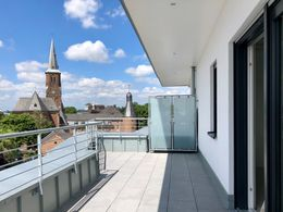 Zehnthof-Penthouse