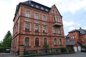 2.5 Zimmer Wohnung in Sonneberg (Kreis)