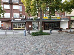 Eingang - Bahnhofstraße