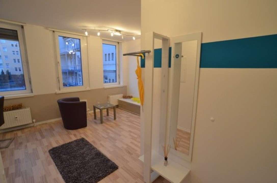 *1 Monat mietfrei* Direkt loswohnen - Großzügiges, möbliertes 1-Zimmer Microapartment in Stadtpark / Stadtgrenze (Fürth)