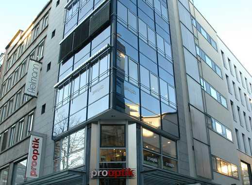 ***Moderne Bürofläche mit Terrasse auf der Königstraße***