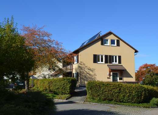 Modernisierte 3,5-Zimmer-Wohnung mit Balkon in Schramberg-Sulgen