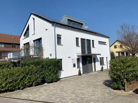 Extralative Maisonettewohnung in Bodolz in Bodolz