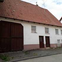 Ansprechendes Bauernhaus mit 3 Zimmern