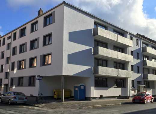 ERSTBEZUG NACH SANIERUNG! 2-Zimmer-Wohnung mit Einbauküche