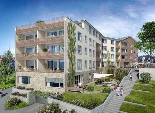 Stilvolle Mietwohnung im Betreuten Wohnen im Rappenpark