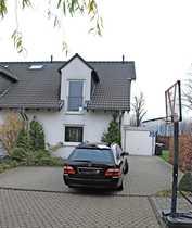 Erftstadt- Lechenich- West Doppelhaushälfte familienfreundliche