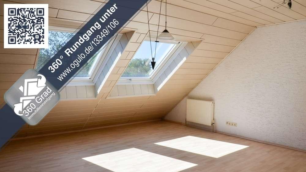 Großzügige 3 Zimmerwohnung mit Einbauküche und Tiefgaragenstellplatz