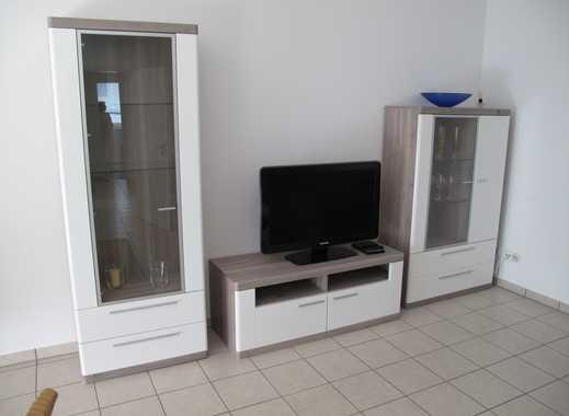 Komfort-Wohnung in ruhiger Lage