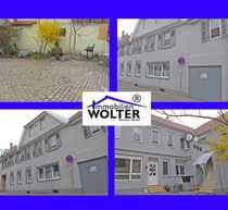 Mehrfamilienhaus mit 5 Wohneinheiten und