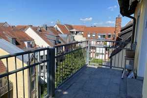 4 Zimmer Wohnung in Schweinfurt