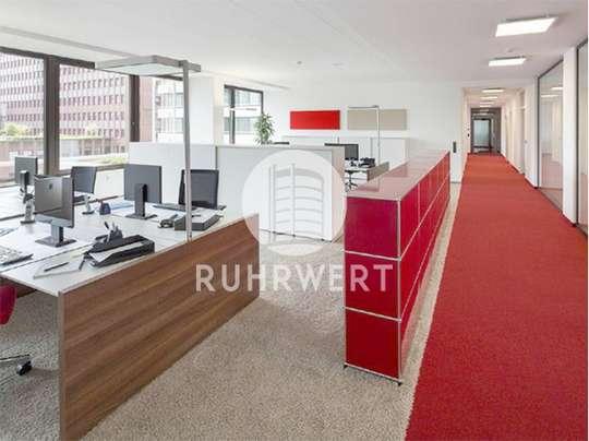 Impression 1 von Stilvoll & exklusiv: Büroflächen in Seesterns Architektur-Ikone