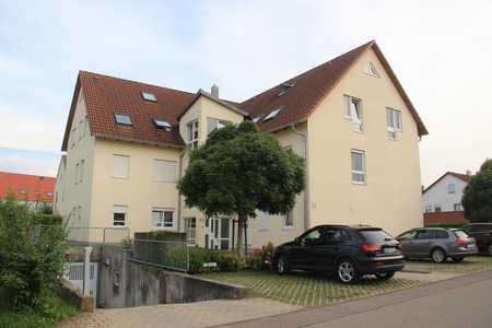 """Moderne 3 Zimmer """"Münsterblick"""" Wohnung in Lauingen in Lauingen (Donau)"""
