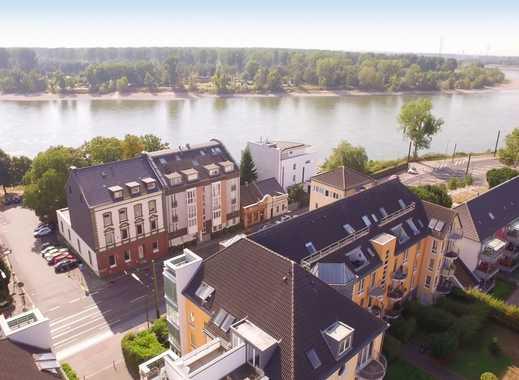 10 Einzelstellplätze im Duplex, direkt am Rhein in Benrath |  Topp Investment, oder Selbstnutzung