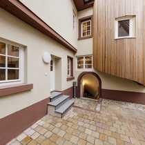 Tolles 1-Zimmer-Apartment mit Einbauküche in