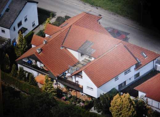 Gepflegtes Mehrfamilienhaus zur langfristigen Anlage
