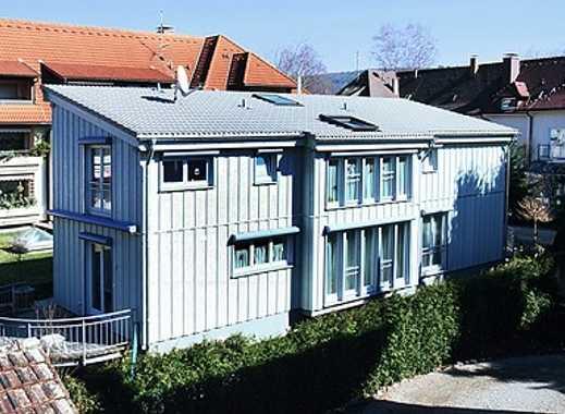 Lörrach City / Einfamilienhaus in Toplage / Hinterhofbebauung