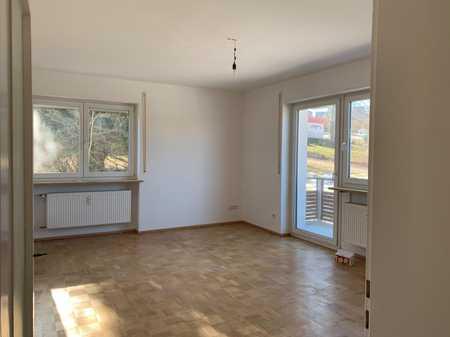 3 ZKB Etagenwohnung (1. Stock) in Welden für max. 3 Personen in Welden