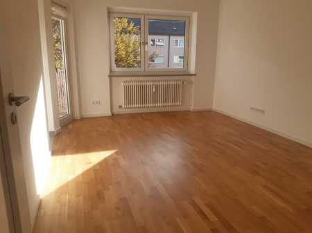 Schöne 1-Zimmer-Wohnung mit EBK und Balkon in Laim, München in Laim (München)