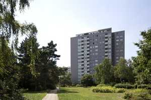 3.5 Zimmer Wohnung in Berlin