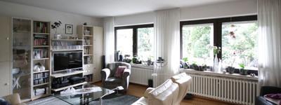 Schöne drei Zimmer Wohnung in Minden-Lübbecke (Kreis), Lübbecke