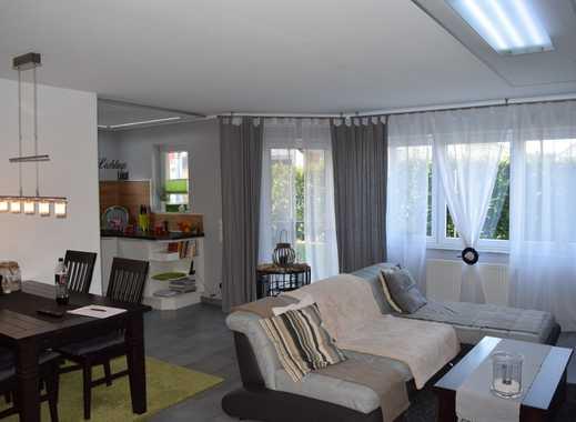 Schöne großzügige 5 Zimmerwohnungen mit Gartenanteil , 122 m2