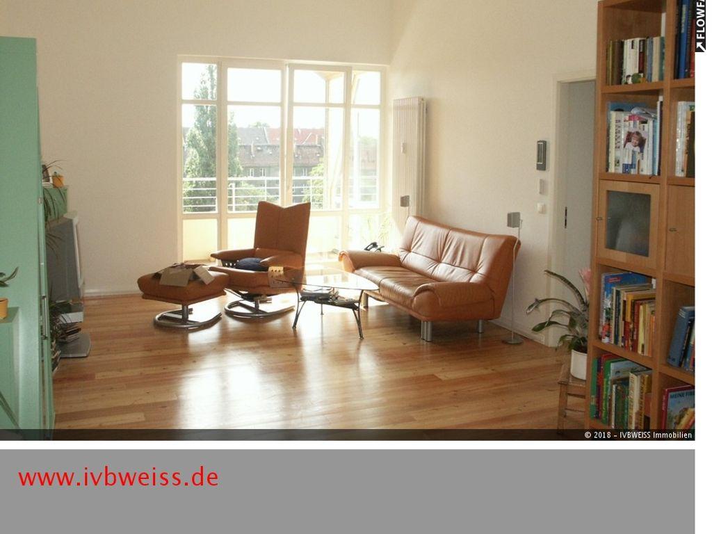 Wohnraum, A1