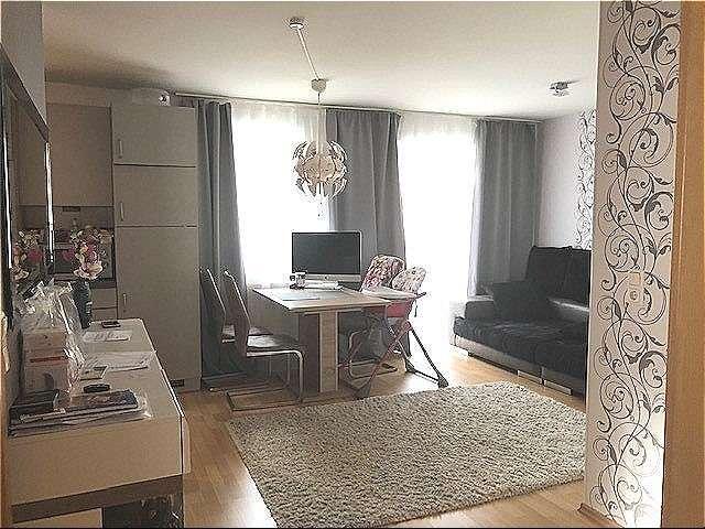 *AB 01.01.2020 FREI* 3 Zimmerwohnung, Balkon, 60,77 qm; in Lechhausen (Augsburg)