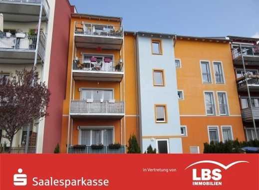 Eigentumswohnung in Halle-Trotha