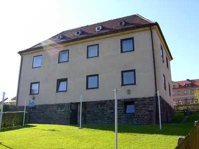 Schöne Wohnung in Top-Wohnlage zu vermieten