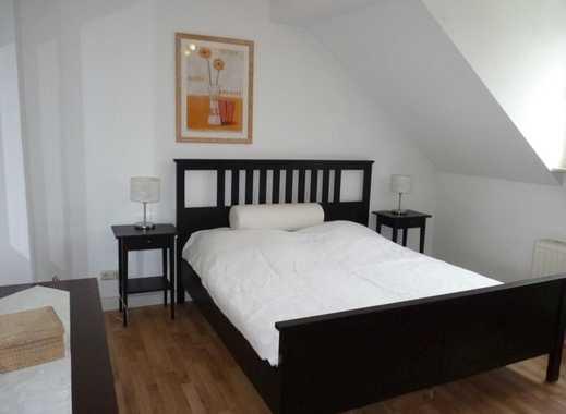 INTERLODGE Möblierte Wohnung mit Raum und Flair im Herzen von Essen-Kettwig