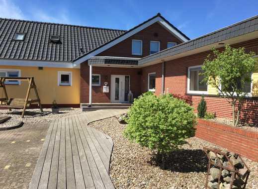 Zwei Häuser im Verbund - Mehrgenerationenhaus - Haus mit ELW oder mit gewerblicher Einheit...