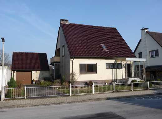Freistehendes Einfamilienhaus mit Potential in Aschendorf