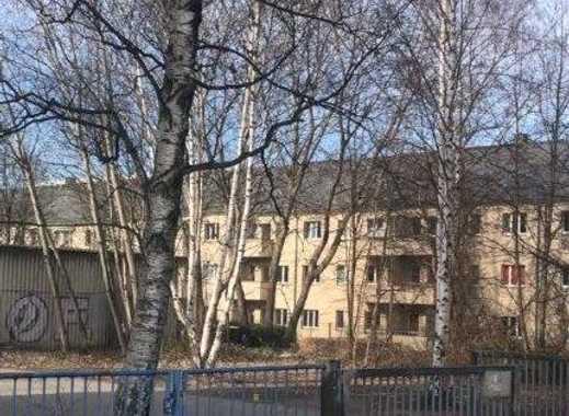 Grundstück im Campusviertel Chemnitz