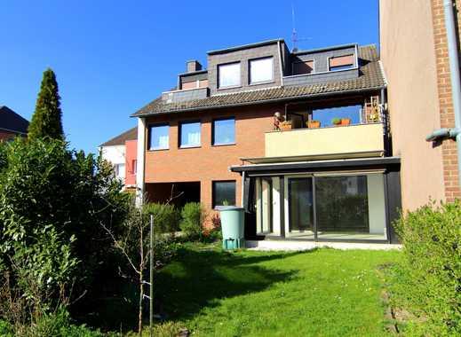 Zink Immobilien: Gepflegtes Mehrfamilienhaus mit 3 Mietparteien in ruhiger Lage