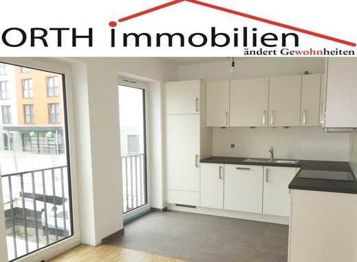 NEUBAU 2 Zimmer Wohnung 72 m² mit Eckbalkon und EBK in Wuppertal - Uellendahl